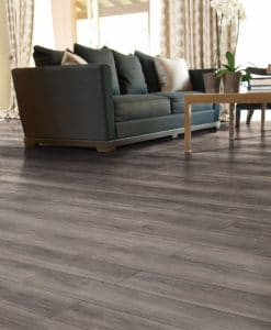 Parkay Xps Mega Waterproof Floor Aluminum Gray 6 5mm Apc