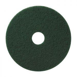 Green Scrub