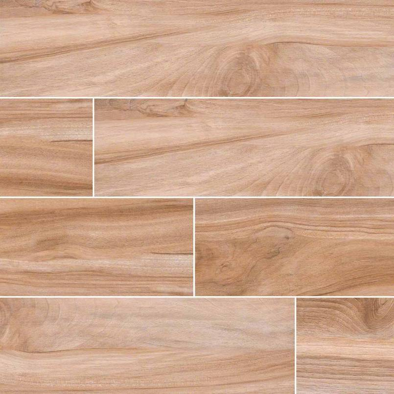 Aspenwood Amber Porcelain Tile Collection Apc Flooring