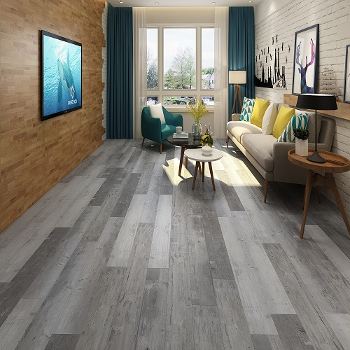 Parkay Xpr Waterproof Floor Slate Weathered Collection 5